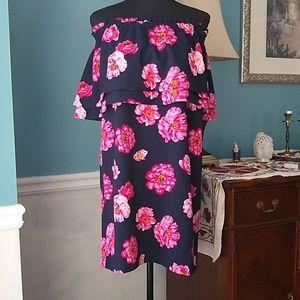 Mud Pie flower dress
